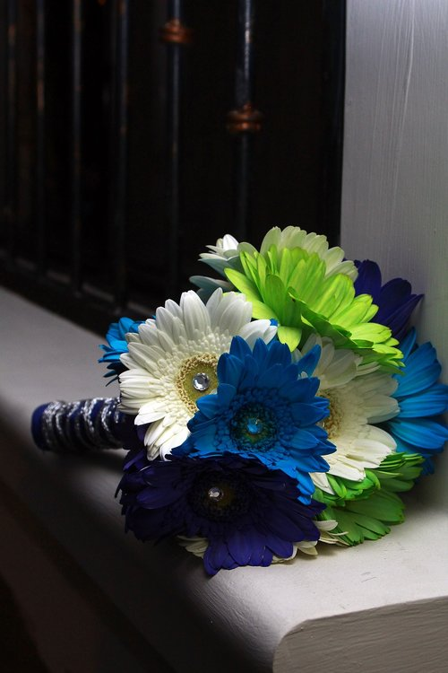 bouquet  corsage  flowers