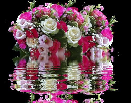 bouquet of flowers arrangement floral arrangement