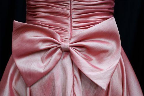 bow knot bodice