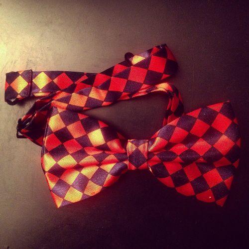 bow apparel fashion