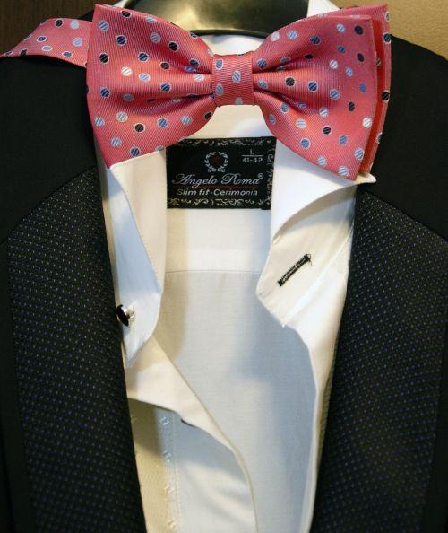 bow suit male