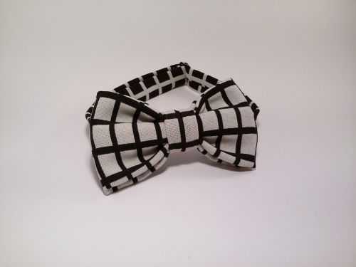 bow tie handmade bow
