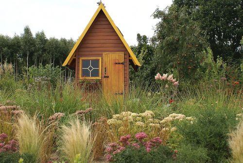 bower garden cottage