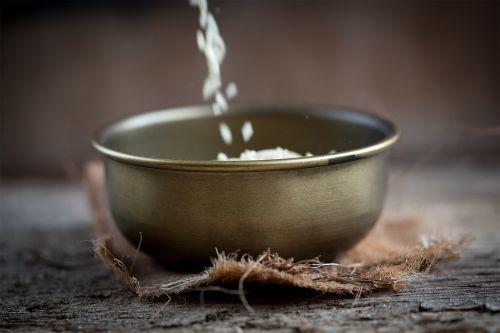 bowl brass bowl vessel
