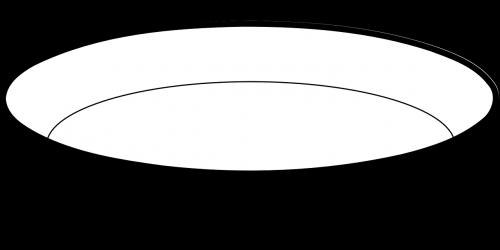 bowl white dish