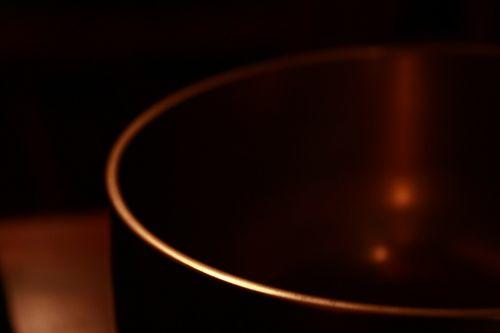 bowl tibetan bowl circular