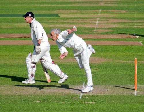 bowler batsman cricket