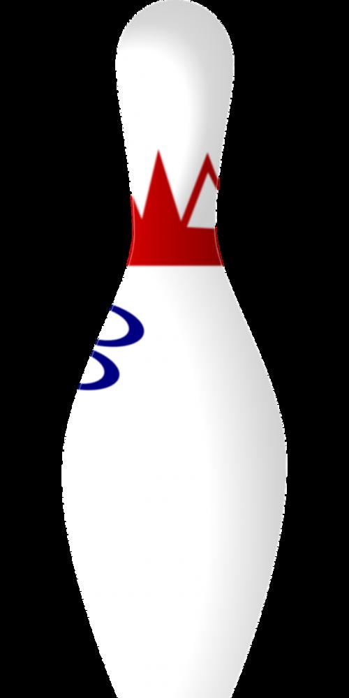 bowling pin sports