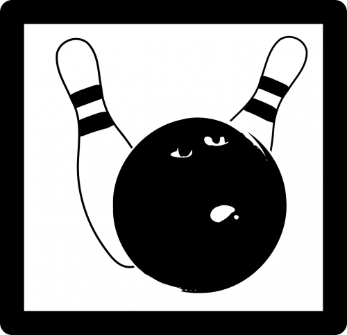 bowling tenpin skittles