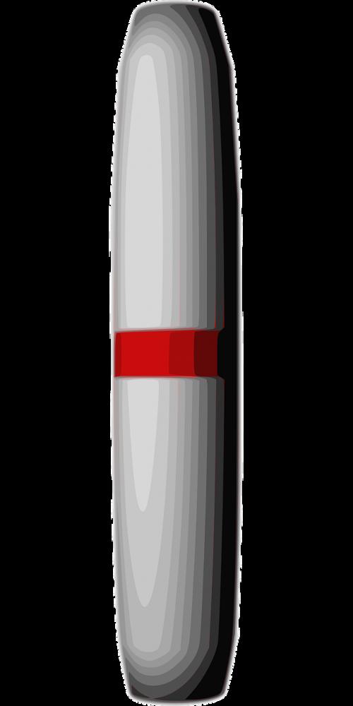 bowling pin skittles