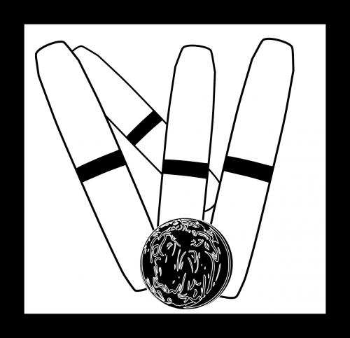 bowling skittles pins