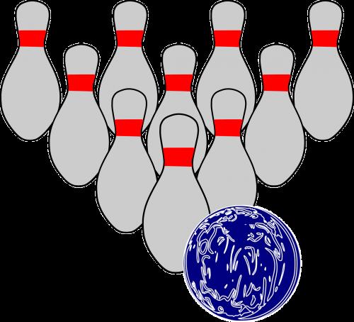 bowling duckpins sports