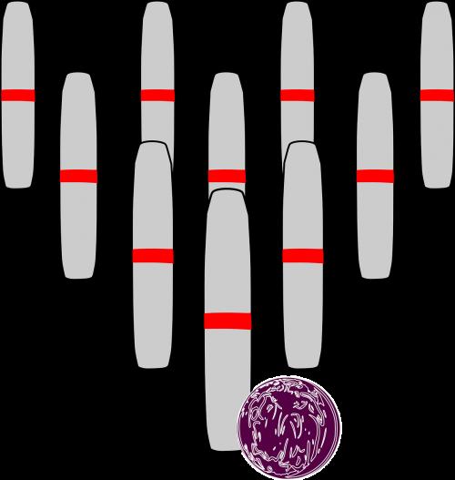 bowling tenpin sports