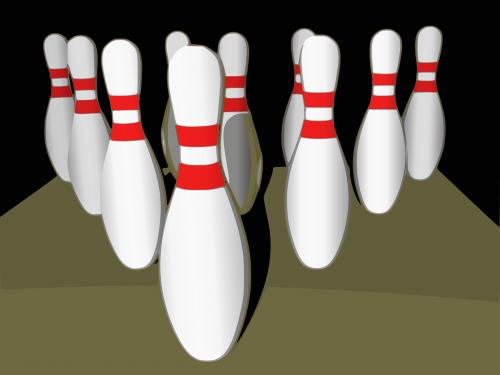 bowling sports tenpins