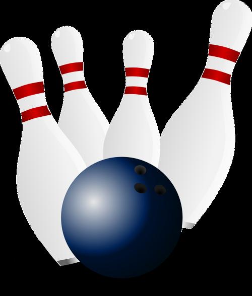 bowling skittles ninepins