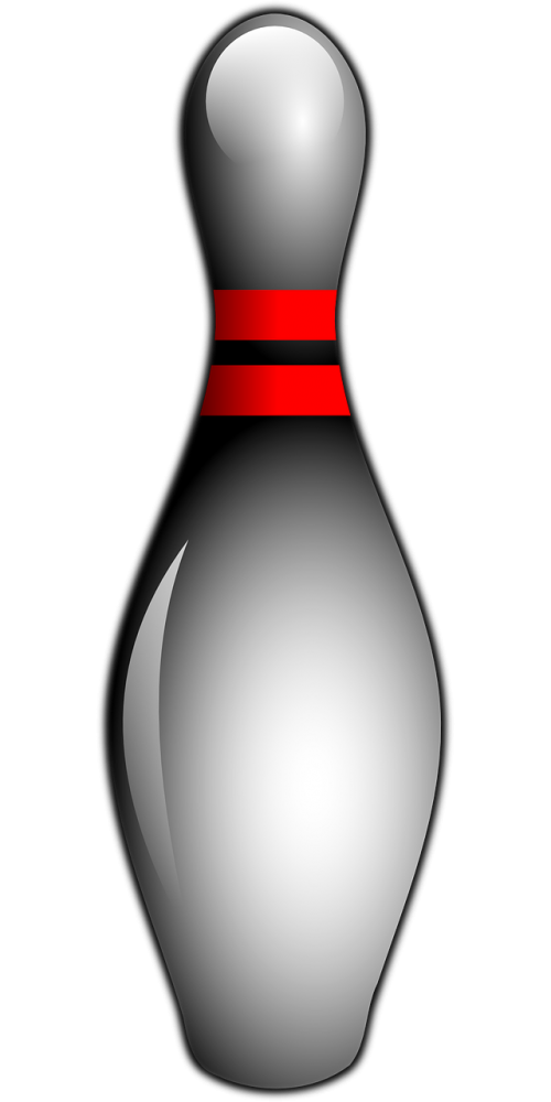 bowling pin sports