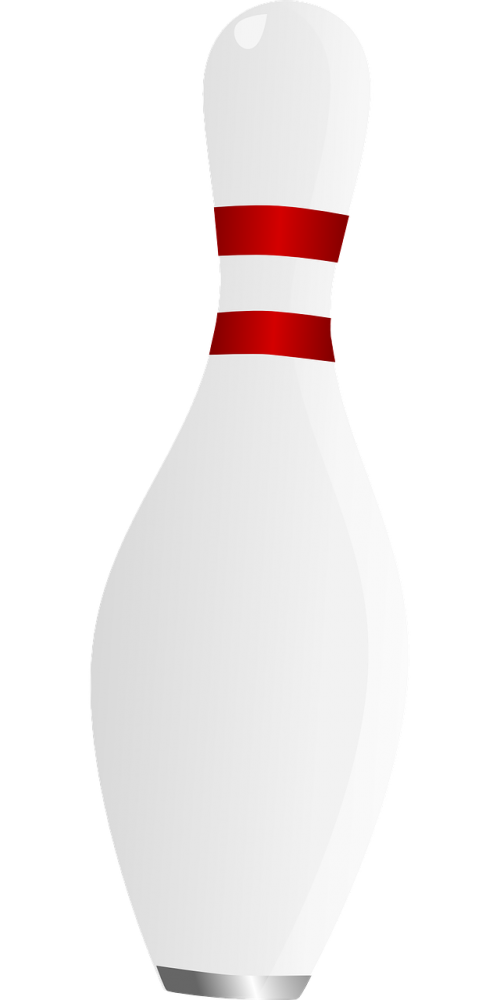 bowling pin bowling sport