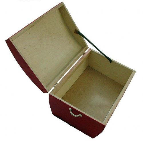 box chest luggage