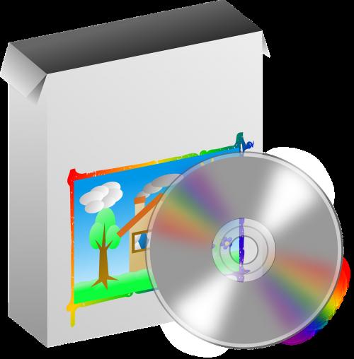 box disc program