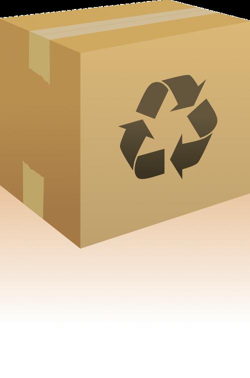 box carton parcel