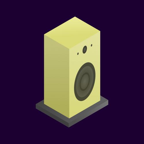 box speakers sound