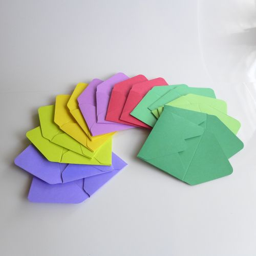 box paper crafts