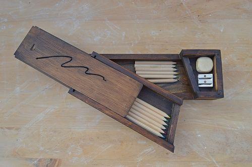box wood wooden box