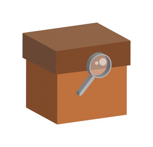 box evidence business