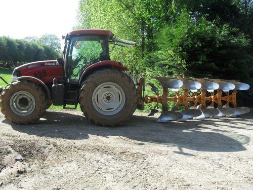 box plow labour