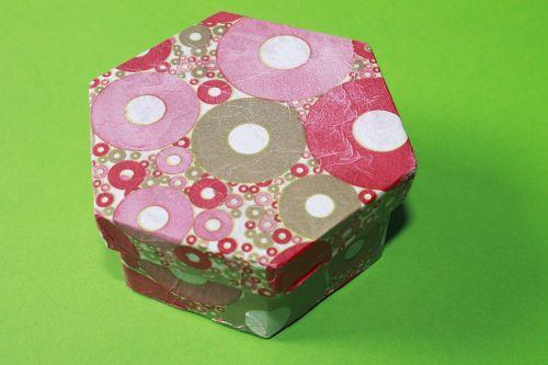 box gift gift box