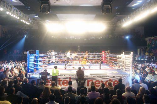 box sport cancun