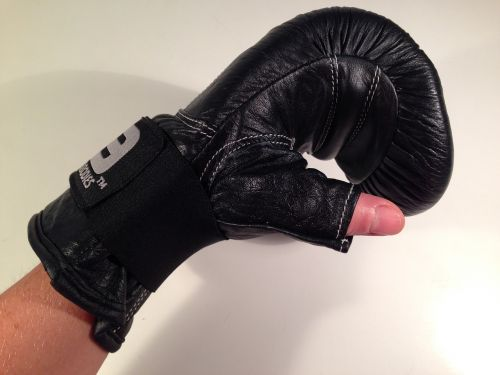 boxing glove kind