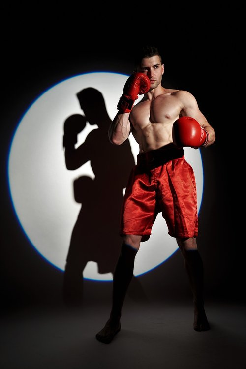boxing  sport  sports
