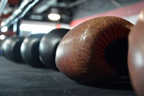 boxing gloves boxing ring boxing