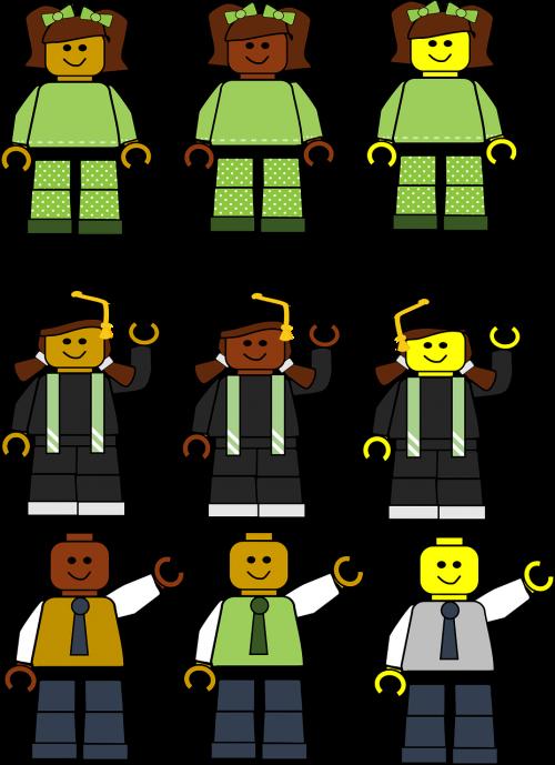 boy cartoon characters