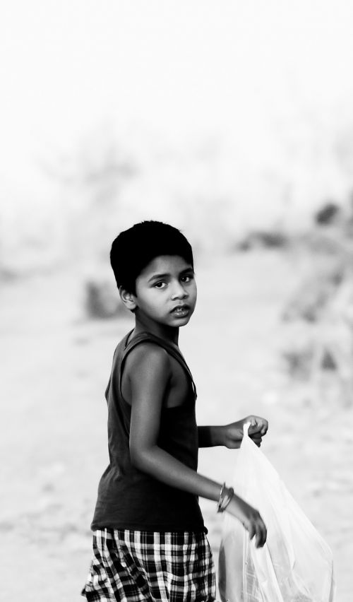 boy indian hindu