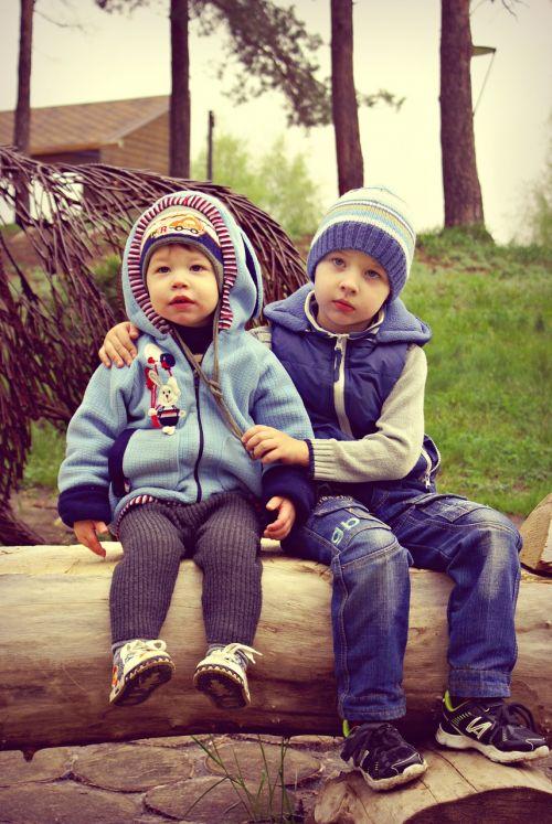 boy child hood