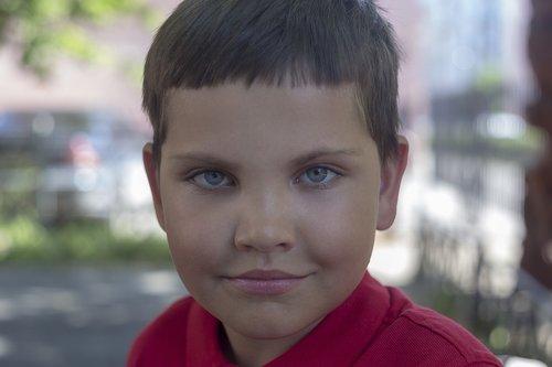 boy  portrait  russia