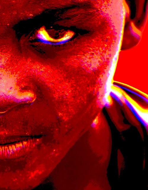 boy portrait face