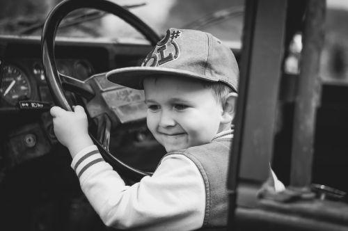 boy child happiness