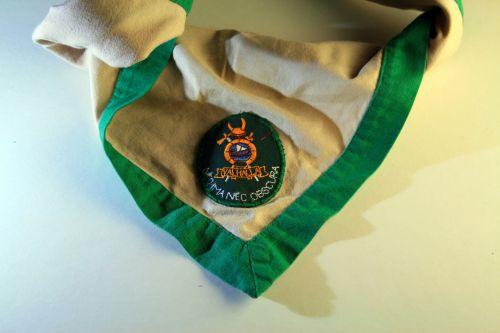 Boy Scouts Scarf