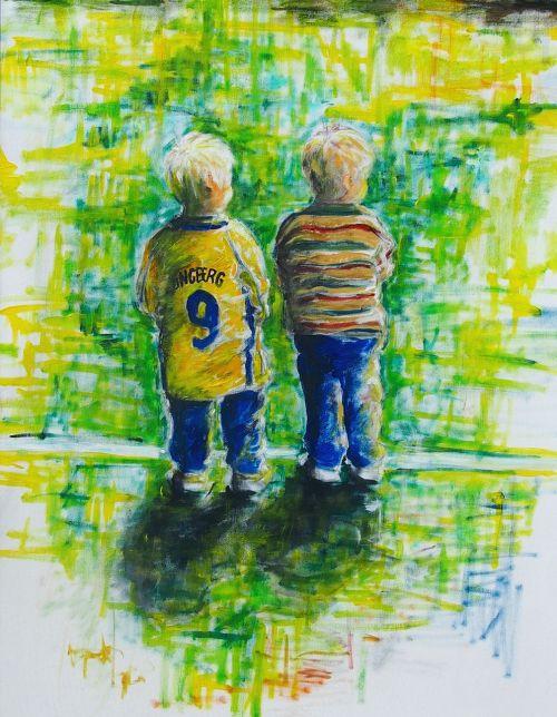 boys football peers