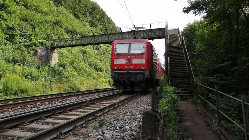 br 143 geislingen-climb fils valley railway