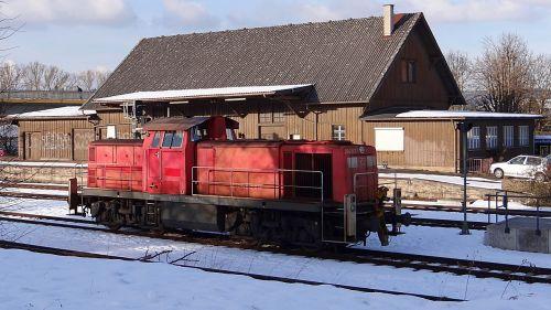 br 294 goods shed giengen