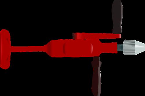 brace bit tools