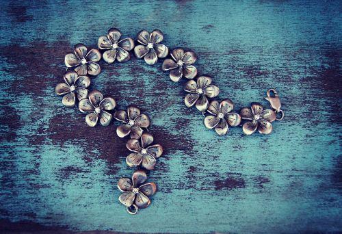 bracelet silver gemstones