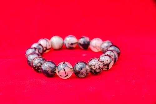 bracelet ornament stone bracelet
