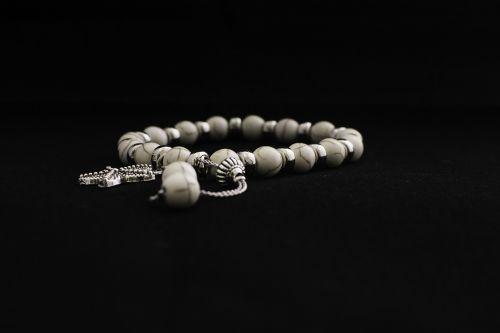 bracelet white accessories