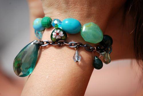 bracelet jewellery decorative
