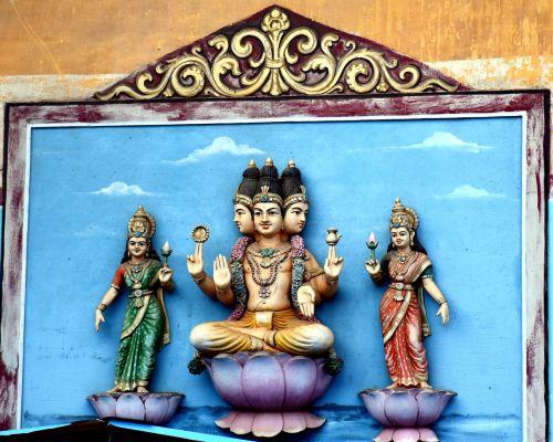 brahma madurai meenakshi amman temple
